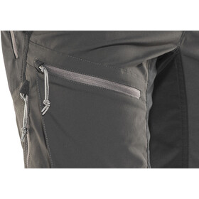 Directalpine Patrol Tech 1.0 Pants Men, anthracite/black